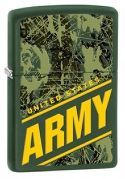 # 24828Army United States Army Zippo Lighter